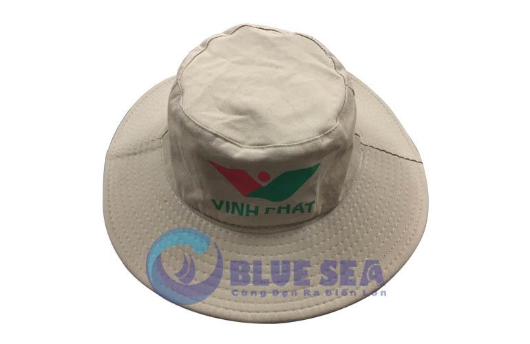 Đặt may nón tai bèo giá rẻ tại xưởng sản xuất mũ nón hình ành 3
