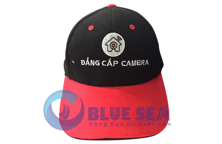 Cơ Sở may chuyên sản xuất mũ nón lưỡi trai giá rẻ theo yêu cầu hình ảnh 3
