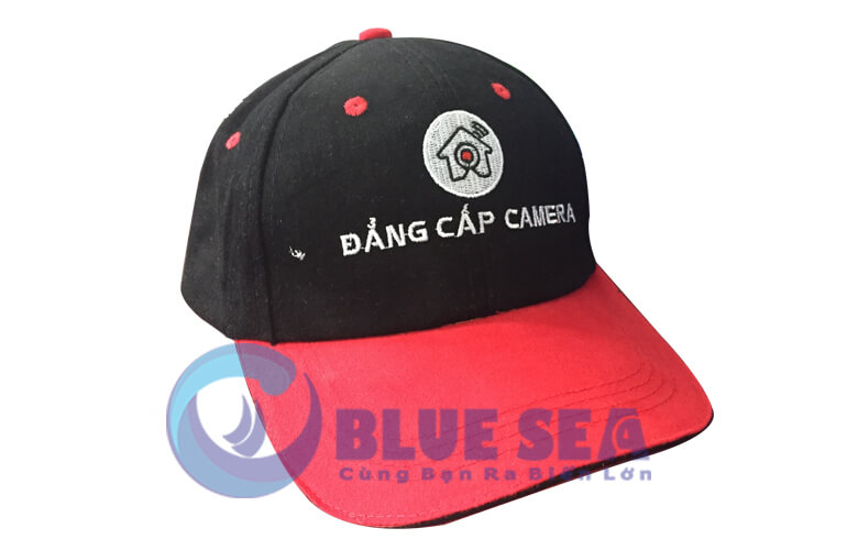 Công ty may nón kết, chuyên sản xuất mũ lưỡi trai giá rẻ hình ảnh 1