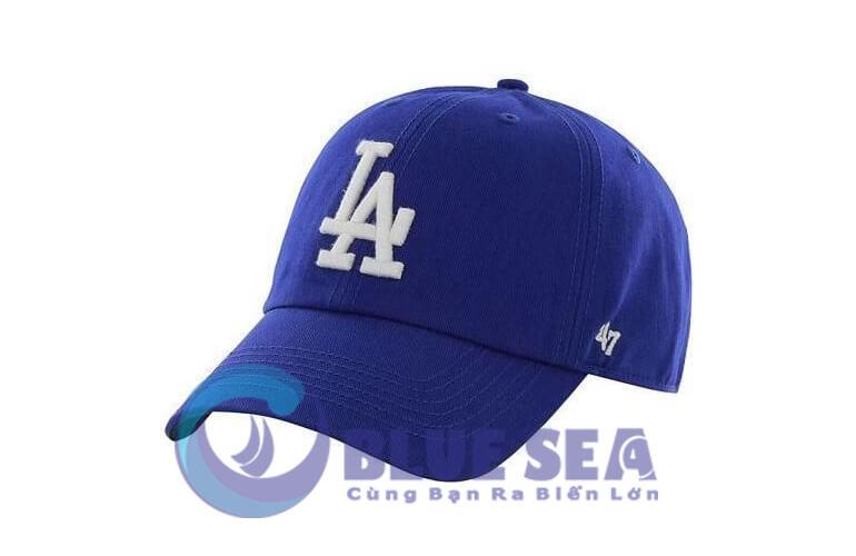 Cơ Sở may chuyên sản xuất mũ nón lưỡi trai giá rẻ theo yêu cầu hình ảnh 2