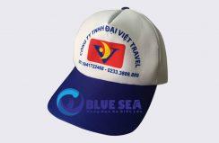Cơ sở sản xuất nón kết giá rẻ, xưởng chuyên sản xuất nón kết theo yêu cầu 2