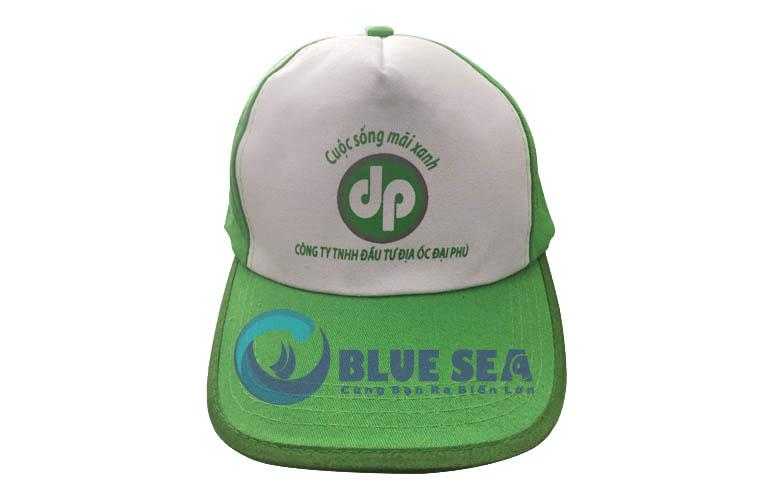 Sản xuất nón kết, cơ sở may mũ nón lưỡi trai, nón du lịch giá rẻ 3