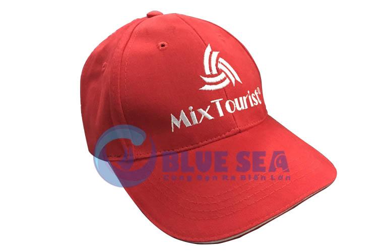 Xưởng sản xuất nón kết, may mũ nón lưỡi trai, nón du lịch giá rẻ hình ảnh 1