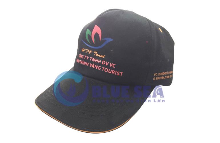 Xưởng sản xuất nón kết, may mũ nón lưỡi trai, nón du lịch giá rẻ hình ảnh 3