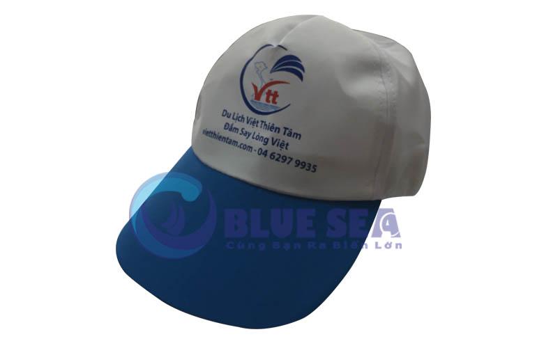 Xưởng sản xuất nón kết, may mũ nón lưỡi trai, nón du lịch giá rẻ hình ảnh 2