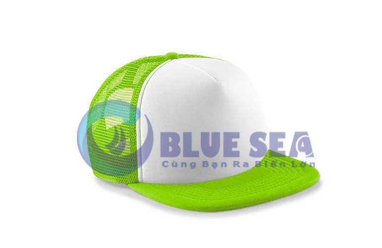 Cơ Sở may chuyên sản xuất mũ nón lưỡi trai giá rẻ theo yêu cầu hình ảnh 4
