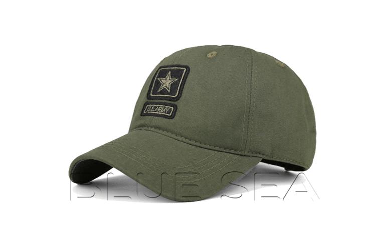 Nón kết - Nón lưỡi trai 012 - Sản phẩm của xưởng sản xuất nón lưỡi trai BLUE SEA