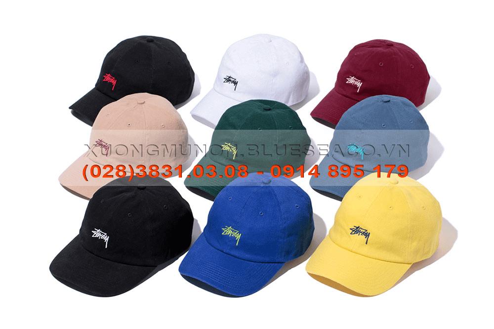Các sản phẩm nón kết của Blue Sea
