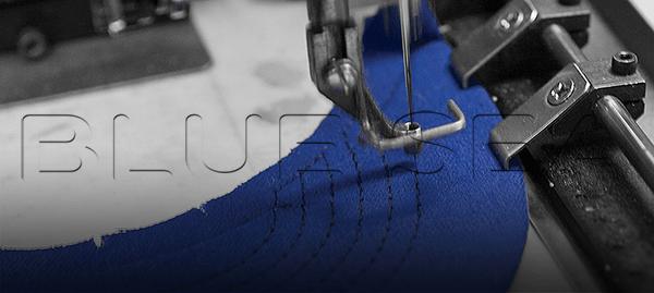 quy trình sản xuất nón kết mũ lưỡi trai - bước 3