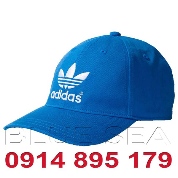 Nhà cung cấp nón lưỡi trai may BLUE SEA