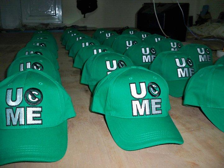 May mũ đồng phục tại Hà Nội - ảnh 3
