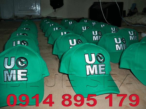 May mũ đồng phục TPHCM - ảnh 1