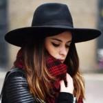 Các loại mũ thời trang - ảnh 3